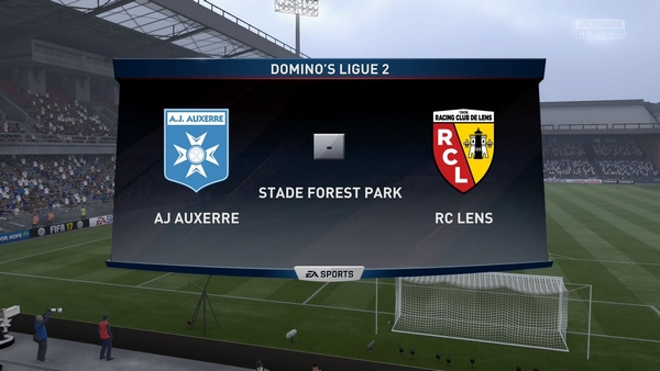 [Fifa 17 - Carrière RC Lens] - Page 2 929999CwLRBhMWYAAIeZ