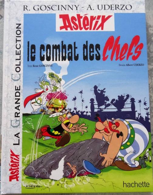 Mes dernières acquisitions Astérix - Page 20 930107combat
