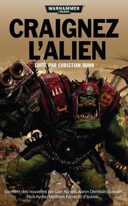 Craignez l'Alien (Recueil inédit de nouvelles) 930393Craignezlalien