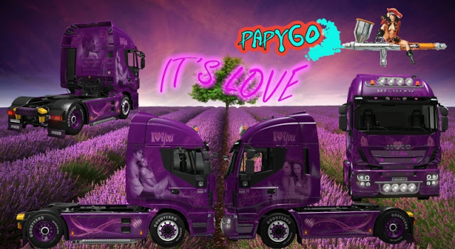 Amazing Euro Truck Shop Simulation - Portail 931013cansto10