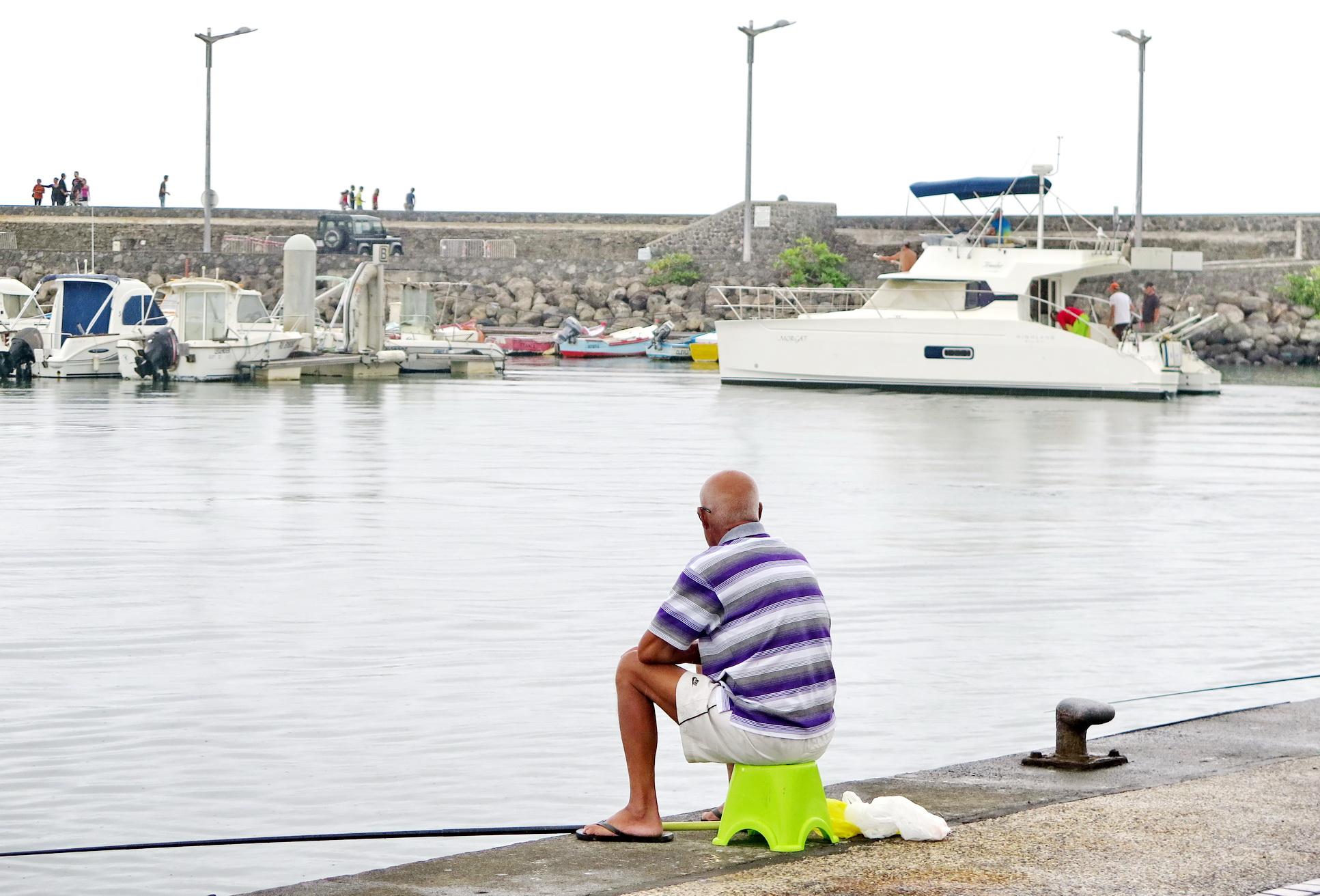 [Vie des ports] Les ports de la Réunion - Page 2 931314saintpierre018