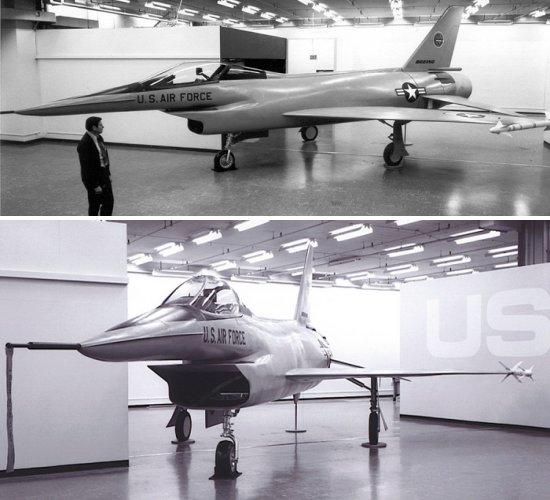 MCDONNELL-DOUGLAS F/A-18 HORNET  931412Boeing_model_908