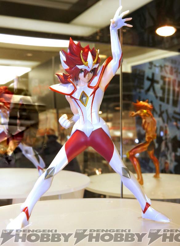 Saint Seiya Ω (Omega) Kôga Pegasus DX (Banpresto DXF Figure) (Mai 2013) 9318051904346064865993628831538397392n