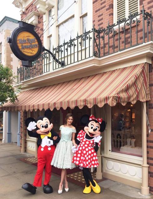 Hong Kong Disneyland Resort en général - le coin des petites infos - Page 7 932429w168