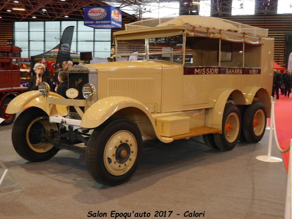 [69] 39ème salon International Epoqu'auto - 10/11/12-11-2017 - Page 3 932827P1070434