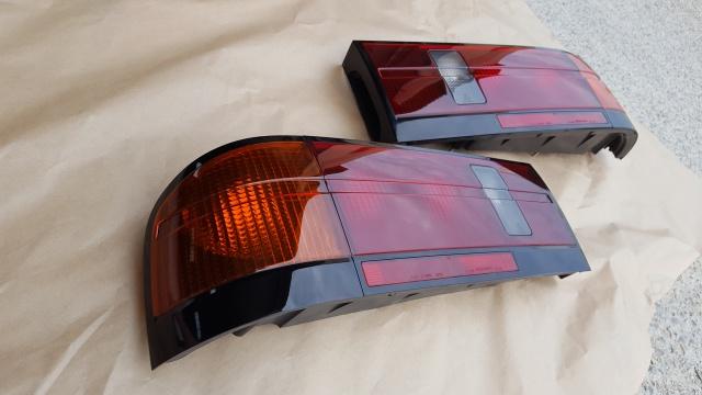 Mazda RX7 FC3S (restauration et preparation street) - Page 6 93291620160804194115