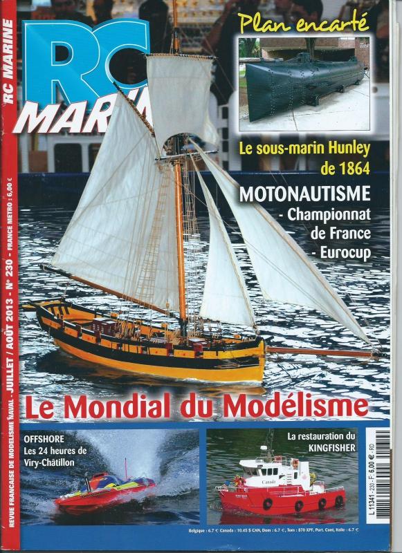 Derniers achats - Page 35 933002RCmarine230