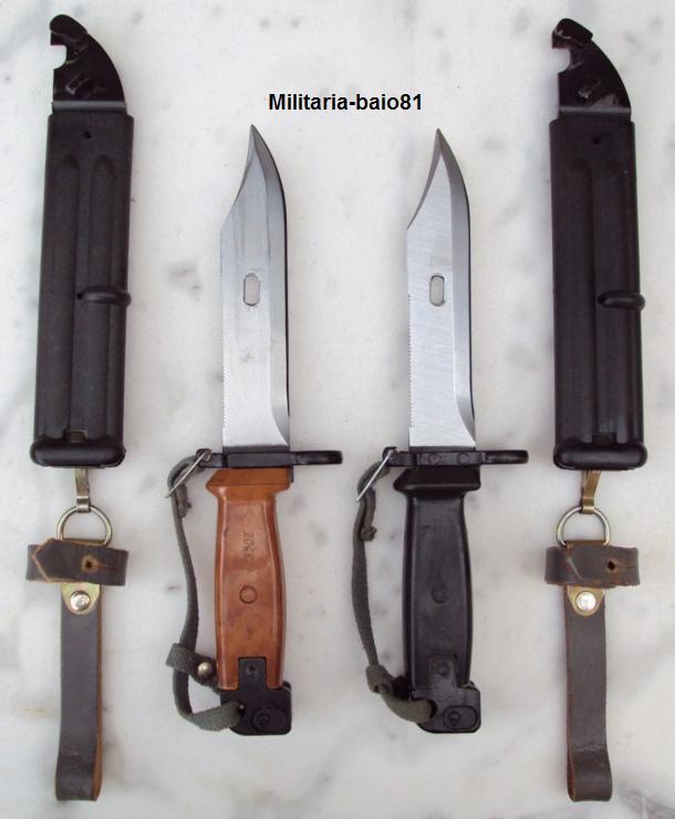 Les Baïonnettes de Kalashnikov. 933040DSC02452
