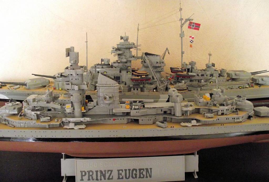 Prinz Eugen Trumpeter au 1x350 934428PrinzEugenTrumpeter1x35038