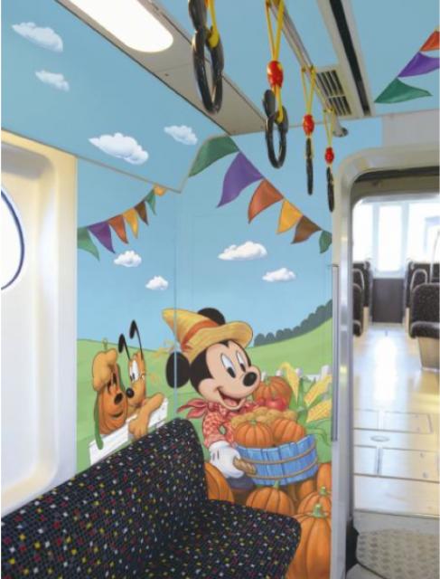 [Tokyo Disney Resort] Le Resort en général - le coin des petites infos 935530drl2