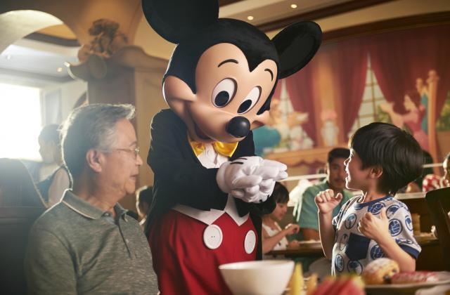 Shanghai Disney Resort en général - le coin des petites infos  - Page 5 936084w950