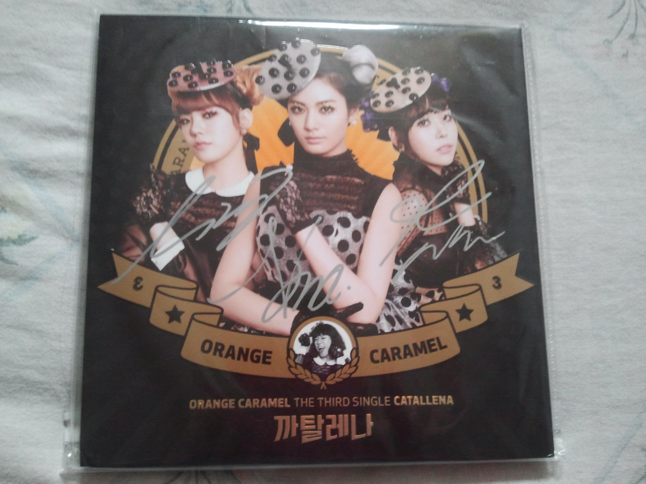[DISCUSSION] Are the AS members changing their autographs? Calling detective PGZ and PBZ! 93631720140820134219
