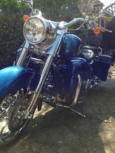 un nouveau RK CVO 2013 tout bleu 936915IMG0434