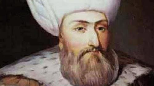 هل خضع المغرب لنفوذ الإمبراطورية العثمانية ؟ 937102kanuni