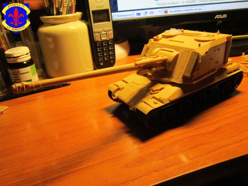 AMX 30 AUF1 au 1/35 d'Heller par Pascal 94 937995IMG16061
