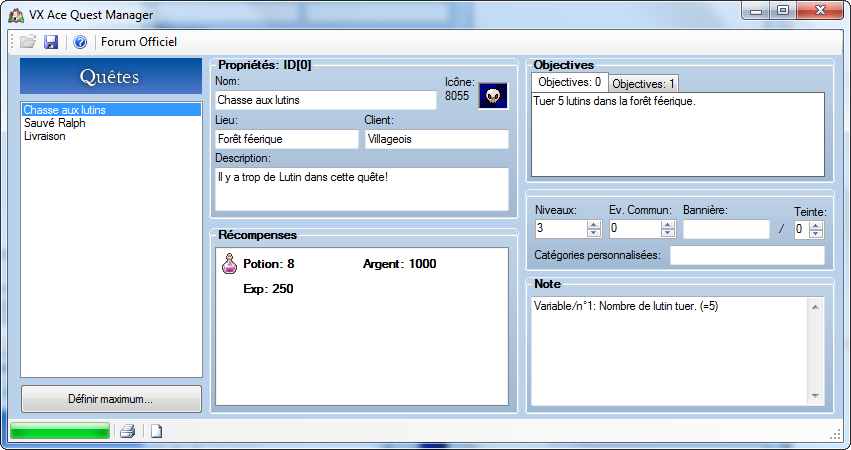 Modern Algebra Quest Editor (MAQE) - Page 2 939139AceQuest3