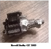 Revell Shelby GT 500 940034piece1bis