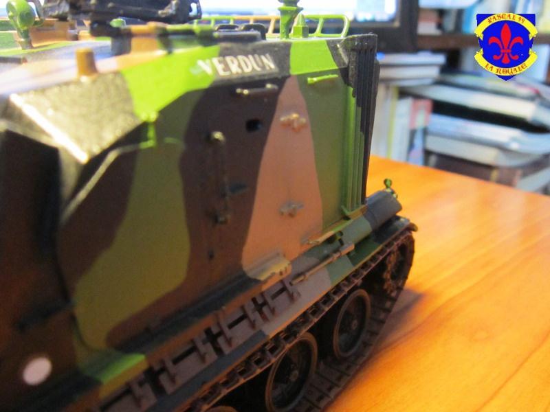 AMX 30 AUF1 au 1/35 d'Heller par Pascal 94 - Page 2 940058IMG34951