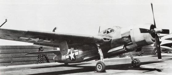 GRUMMAN AF-2 GUARDIAN  940752XTB3F1