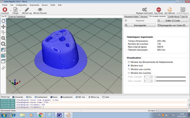 L'impression 3D: présentation du futur du maquettisme!  940898VertexRepetiercapotslic