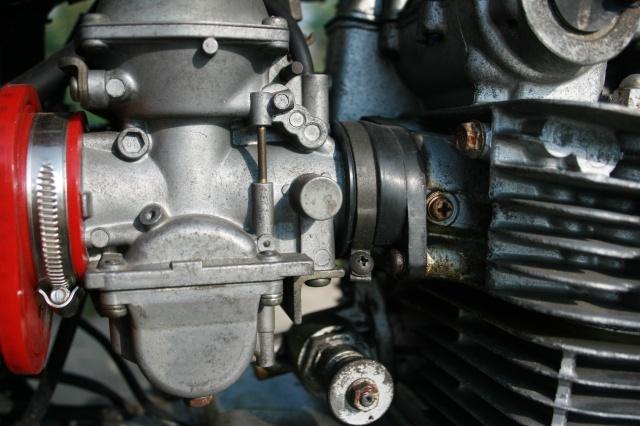 CB 550 F1 1976 d'un Padawan  - Page 6 941079IMG8337