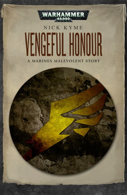 Black Library Advent Calendar 2014 - Page 2 941172VengefulHonour