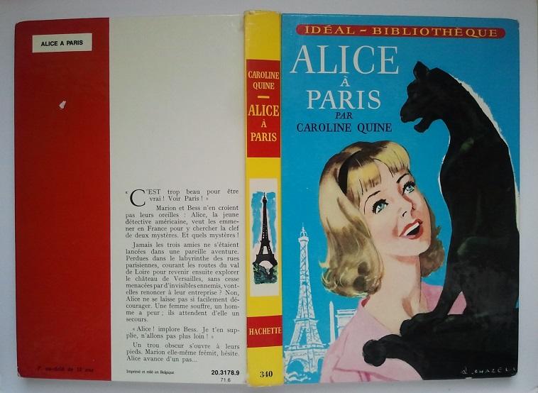 Les anciennes éditions de la série Alice. - Page 5 941247h001Copie