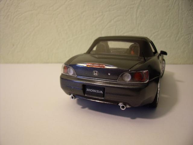 Honda S2000. 941758Phototoffhonda008jpg