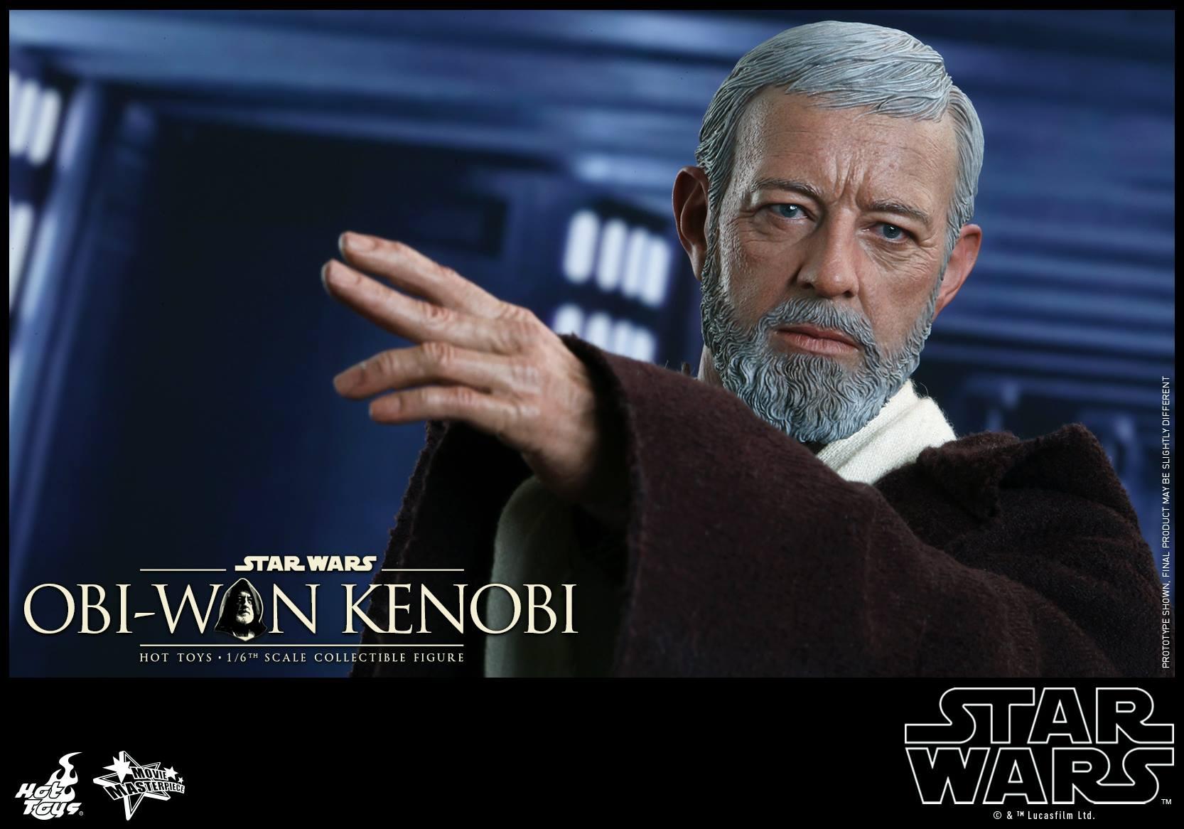 Star Wars (Hot toys) 941953106