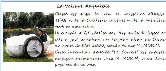 Ulysse Texier de la Caillerie et ses amphibies 942403Capture