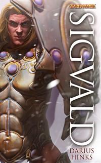 Les romans Warhammer pour 2013 942888Sigvald