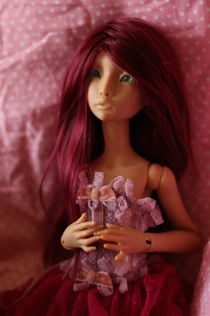 Delirium's Dolls~ Kinokojuice Haine P8 - Page 4 944640IMG3851