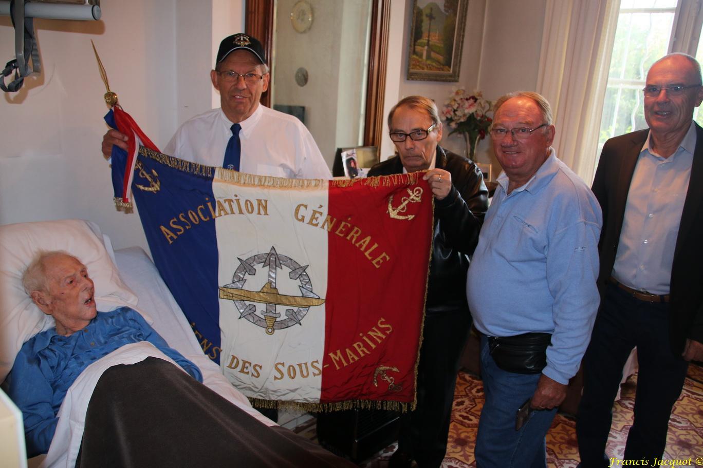 [Association anciens marins] AGASM Amicale RUBIS TOULON - Page 6 9453061602