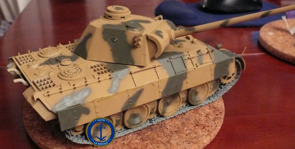 Panzerkampfwagen Panzer V Panther Ausf D. - Page 3 946348panther17