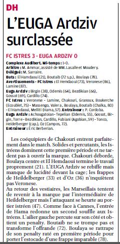 FC ISTRES B  // DHR  MEDITERRANEE  et AUTRES JEUNES  - Page 13 948356Copie4de15