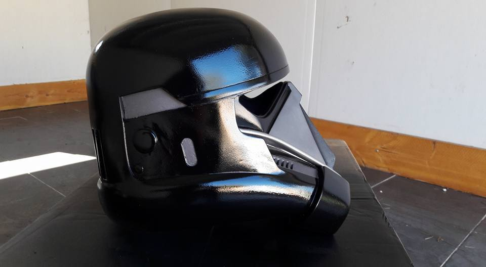 CASQUE DEATH TROOPER 949103023