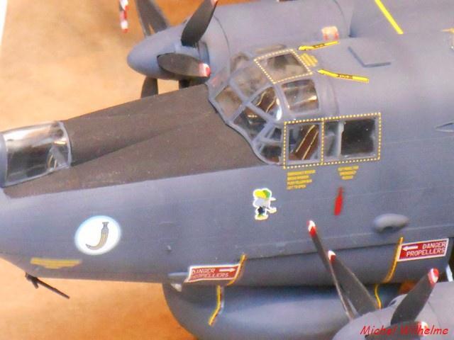 Avro  Shackleton 949287DSCN9453Copier