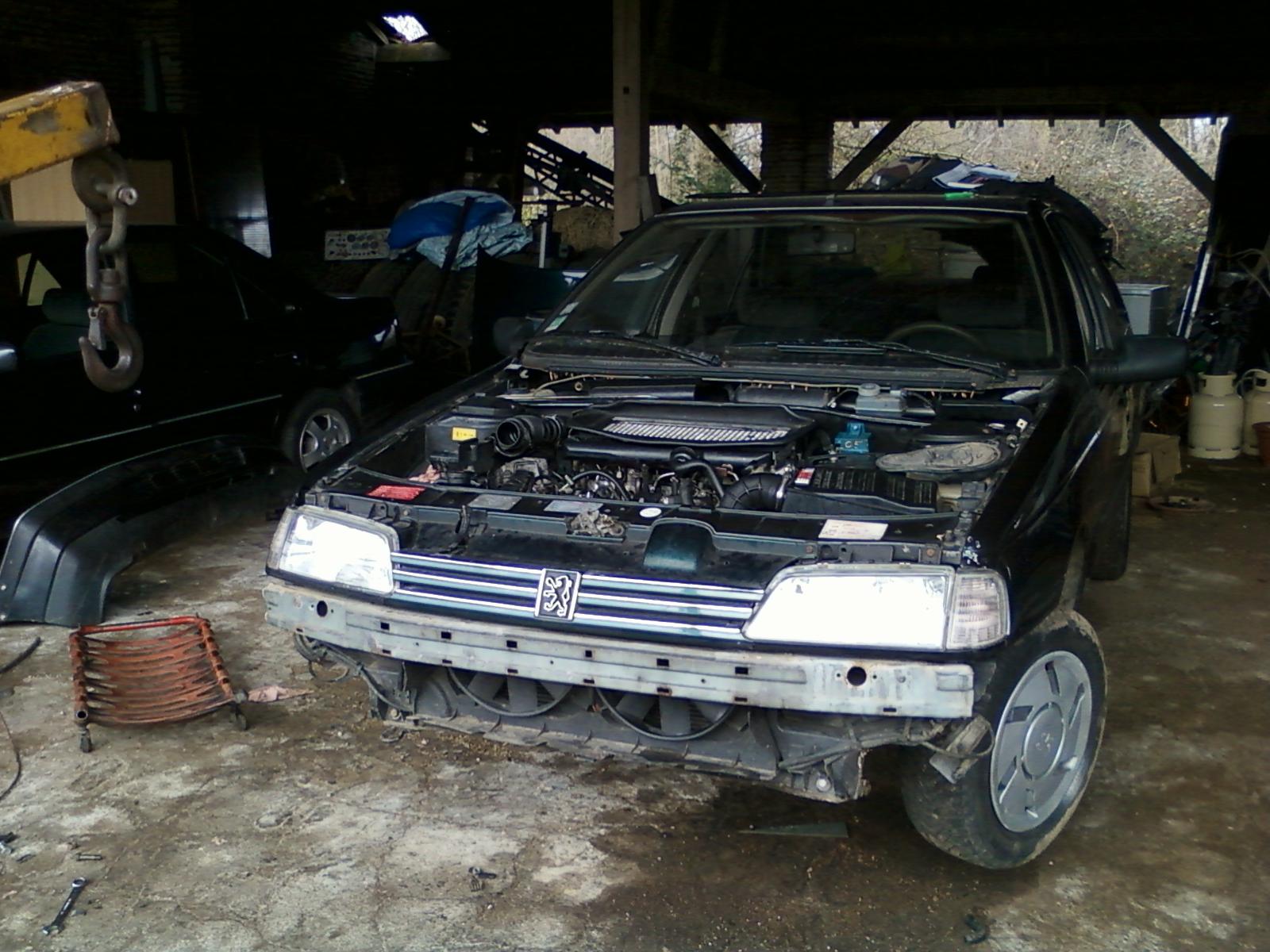 Changement moteur XUD7TE Peugeot 405 SRD turbo de Jordan. - Page 2 949351SPMA0052jpg