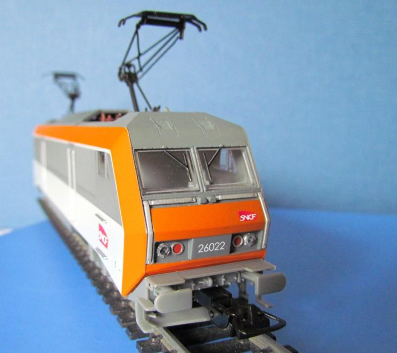 "BB 26022 SNCF ""PIKO""  3 rails AC 949486IMG6313"