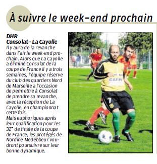 SCOC LA CAYOLLE // DHR - Page 4 950171733c