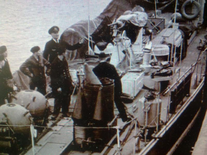 Schnellboot en normandie au 1/35 951199030320111223