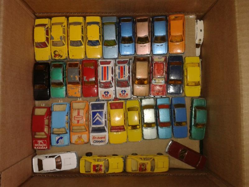Ma collection de norev 95166920141108113514