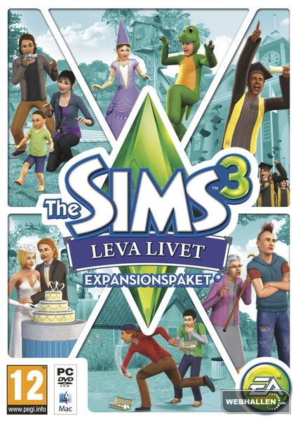 Les Sims™ 3 : Générations 954162Generations