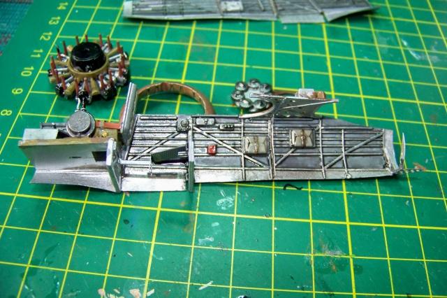 PZL P 23b Karas :  Mirage 1/48 9545741000258