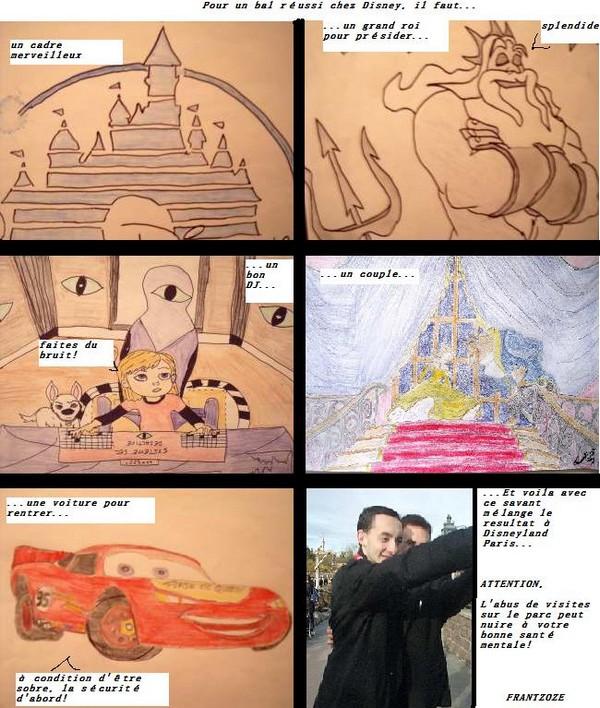[Règle N°0] *Concours* Production artistique : Archives 4 - Page 6 955043Frantzoze