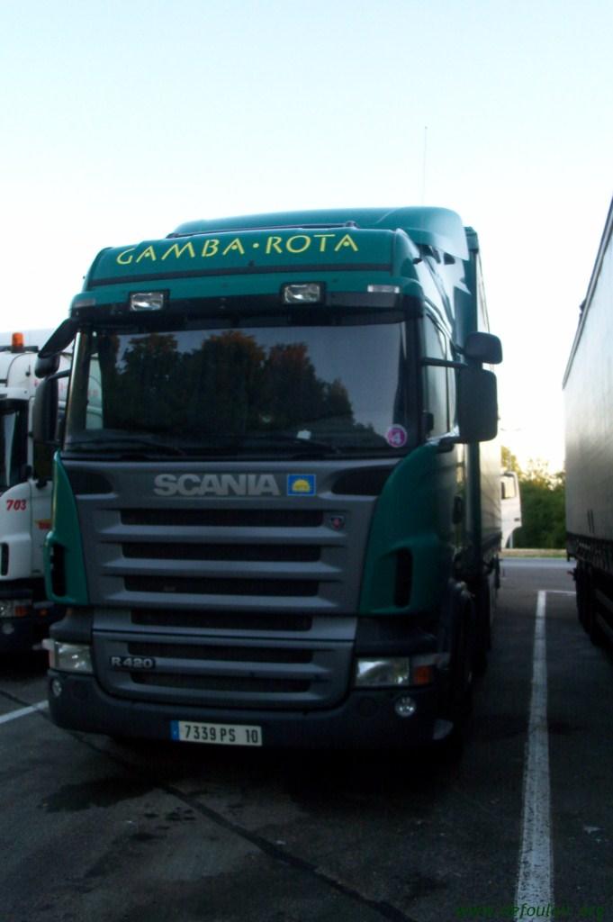 Gamba - Rota (Vendeuvre sur Barse) (10) 955983photoscamions25V1152Copier
