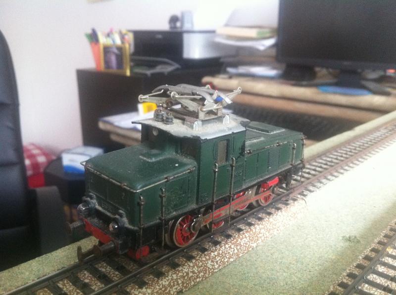 CE 800 et wagon charbon - vos avis 95603620140317IMG4467