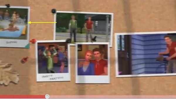 Les Sims™ 3 : Générations 9561293