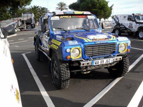 AFRICA ECO RACE 2012 957463SDC16042