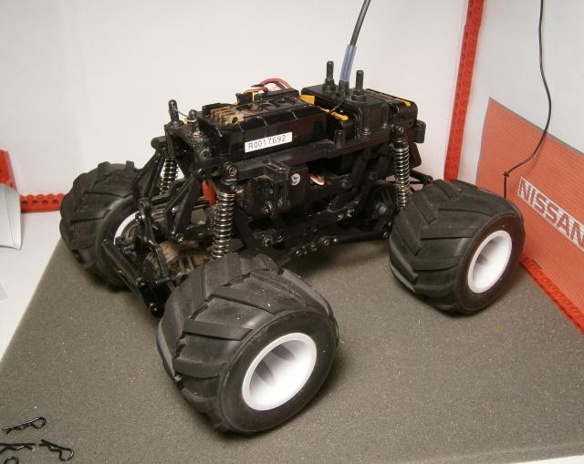 Review A-Tech Leo-X aka Mini Giant aka Trinity Clash aka Mini Bison 2 aka (d'autres noms peut-être) 958183006